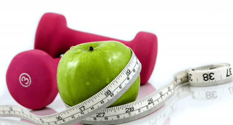 Top 5 Reasons You Can't Lose Weight