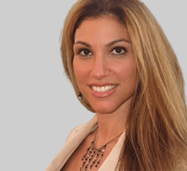 Dr. Christina Christoforou - Naturopathic Doctor | Holistix Clinic
