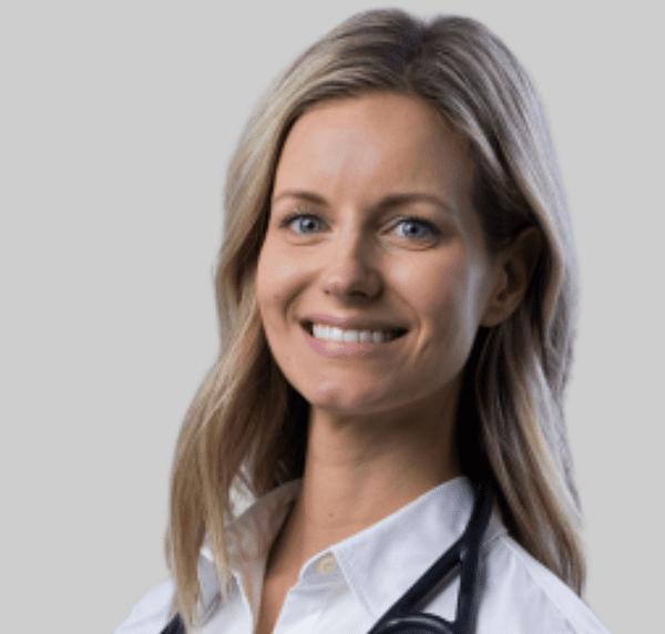 Dr. Laura Belus - Naturopathic Doctor | Holistix Clinic