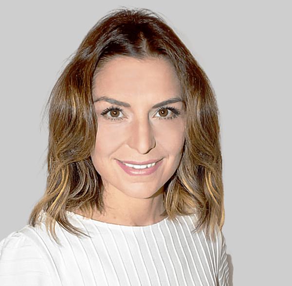Dr. Erica - Naturopathic Doctor | Holistix Clinic
